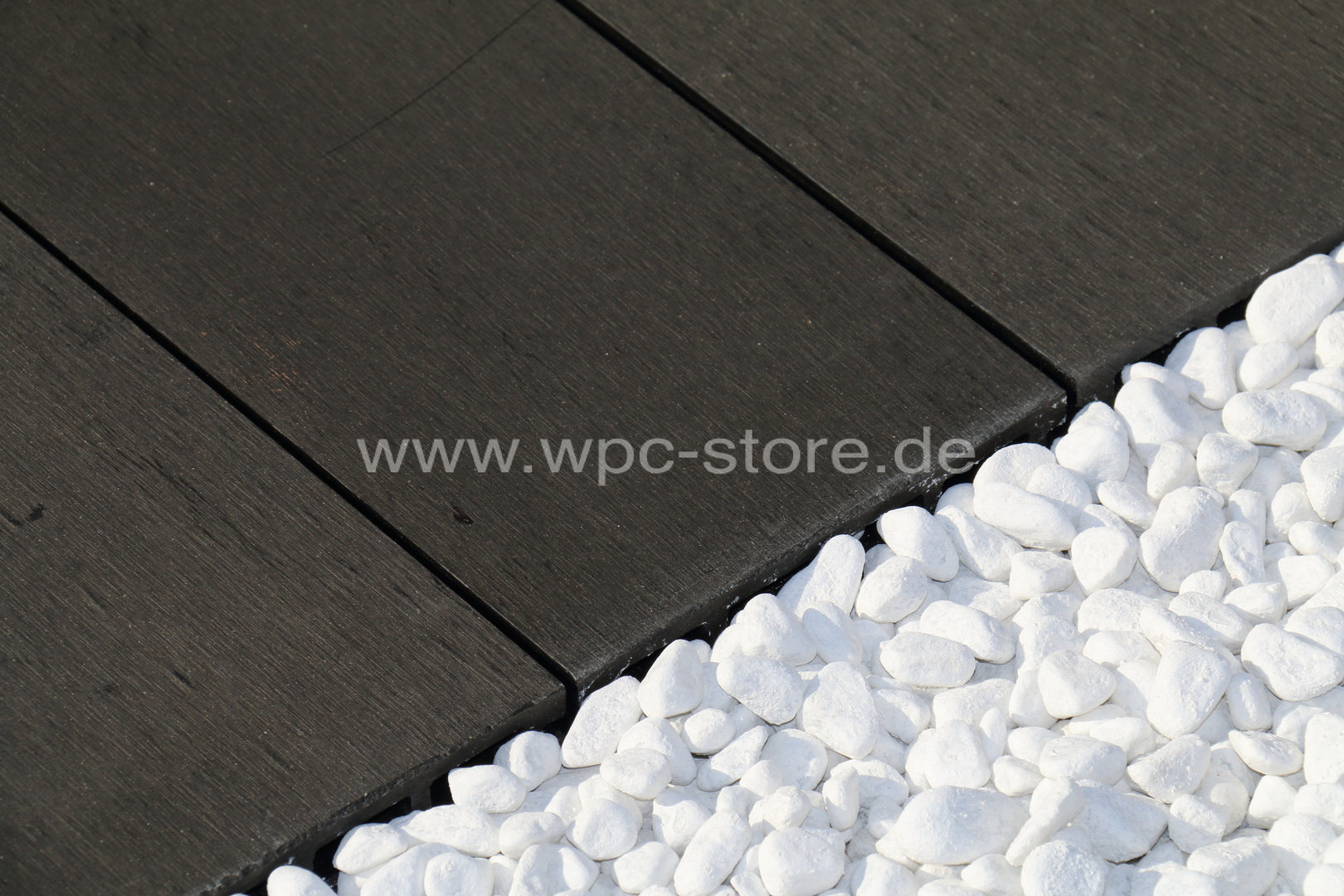 wpc terrassendielen komplettset anthrazit glatt 220x15x2 5cm wpc store. Black Bedroom Furniture Sets. Home Design Ideas