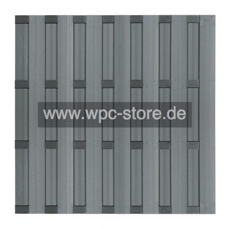 Komplett Neu Zäune/Sichtschutz - WPC-Store AL56
