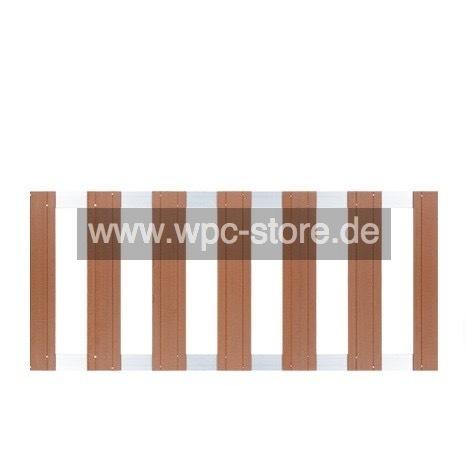Großartig Zäune/Sichtschutz - WPC-Store VK41
